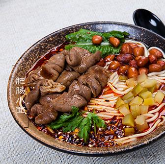 张一碗米线加盟店广受市场欢迎
